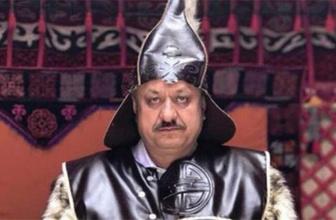 Antalya Valisi'nin olay pozuna rakip oldu başkana bakın!
