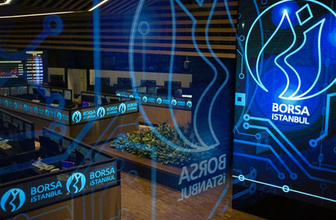 Borsa İstanbul tüm zamanların rekorunu kırdı