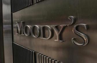 Moody's Türkiye beklentisini açıkladı