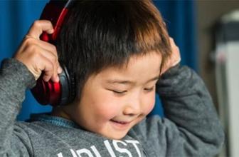Dünyanın en küçük DJ'i