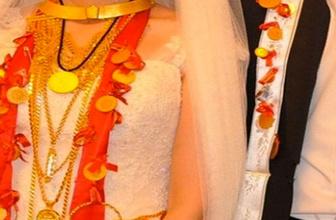 Düğünde takılan takılar kime ait? Mahkemeden emsal karar