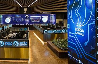 Borsa İstanbul yeni bir rekor daha kırdı