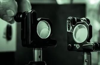 Saniyede 5 trilyon kare çeken dünyanın en hızlı kamerası