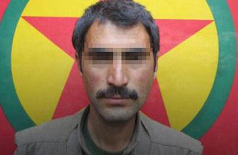 Hastanede yakalanan PKK'lı bakın kim çıktı!