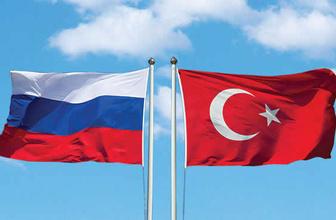 Rusya'dan Türk firması için tartışma yaratacak karar!