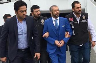 14 gündür gözaltındaydı Sedat Şahin için flaş  karar