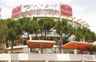 'Pinhan Restoran Davası'nda görevsizlik