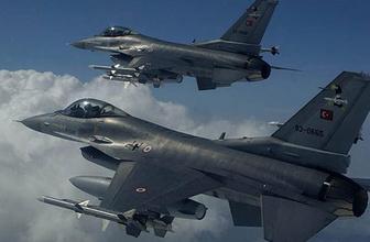 Jetler havalanınca PKK neye uğradığını şaşırdı!