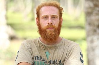 Survivor 2017'ye veda eden Furkan Kızılay kimdir?