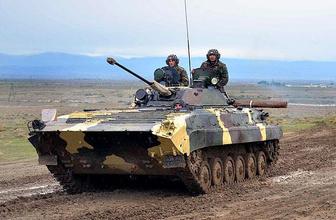 Ermenistan rahat durmuyor Azerbaycan'a saldırı