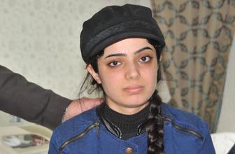 7 yıldır baş ağrısı çekiyordu tedavi için Türkiye'ye geldi