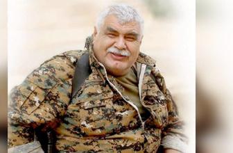 PKK/YPG'nin tepe isimlerinden 'Çiya Rus' öldürüldü