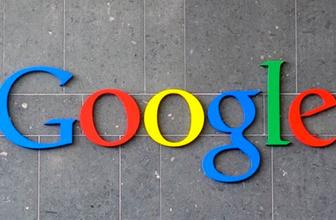 """Google'dan kullanıcılarına """"kimlik hırsızlığı"""" uyarısı"""