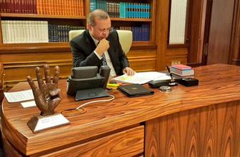 AK Parti'de teşkilat depreminin ilk sinyali yetki Erdoğan'ın!
