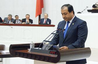 AK Partili eski vekil Ahmet Tevfik Uzun'a FETÖ'den gözaltı!