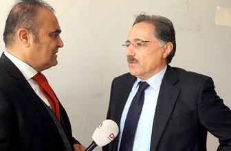 Erdoğan'ın Başdanışmanı Karatepe açıkladı: 6 ay içerisinde