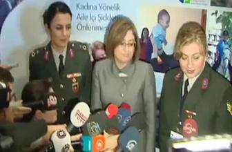 Jandarma'nın ilk kadın komutanı yaşadıklarını böyle anlatmıştı
