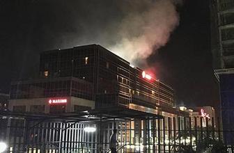 Filipinlerin başkenti Manila'da bombalı saldırı