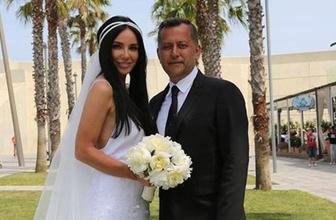 Ozan Çolakoğlu evlilik yıldönümünü böyle kutladı