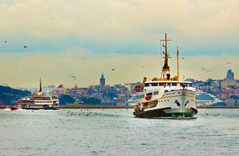 İstanbul Şehir Hatları'nda 4 yeni hat seferlere başladı!