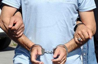 Tunceli'deki terör operasyonuna 6 gözaltı