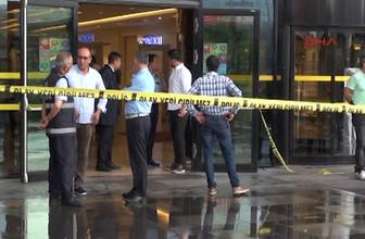 İstanbul'da AVM'de bomba ihbarı!