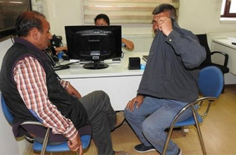 Peygamber olduklarını iddia eden 2 kişi gözaltına alındı!