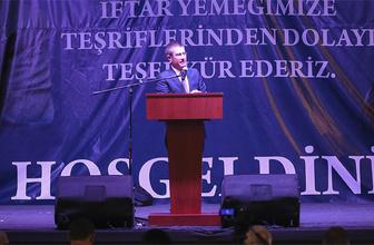 Canikli'den Kılıçdaroğlu'na FETÖ suçlaması