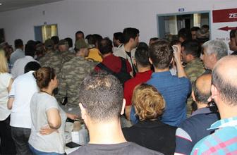 Manisa'da kışlada zehirlenen askerlerle ilgili son dakika açıklama