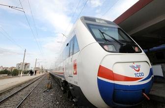 Ankara-İzmir hızlı tren hattının tarihi belli oldu bakın ne zaman