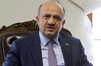 Bakan Işık, ABD Savunma Bakanı ile görüşecek