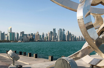 Katar'dan ambargo açıklaması: Sonsuza kadar dayanabiliriz
