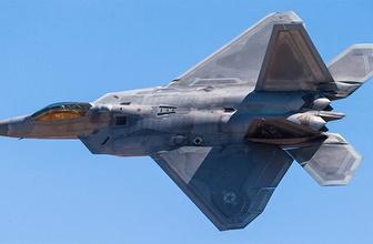 Pentagon açıkladı: Rus uçakları bizi engelledi