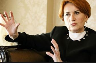Meral Akşener 2019 seçimleri için kararını verdi