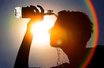 Çok kritik uyarı: En sıcak Türkiye olacak aman dikkat