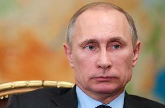 Putin'den ABD açıklaması: Asla buluşmadım!