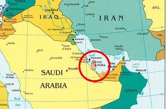 Katar krizi nedir neden çıktı asıl dert çok başka!