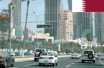Katar'dan son dakika taraf ülkelere çağrı