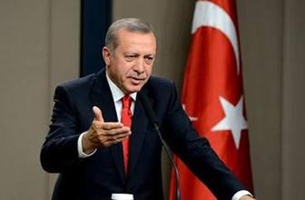 Erdoğan talimatı verdi hepsini yıkın!