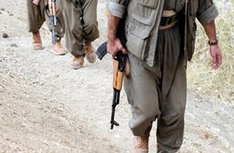 O hainler öldürüldü PKK'ya peş peşe darbe