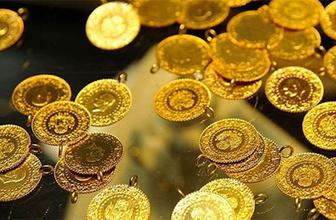 Altının gramı 144,5 liraya geriledi! Çeyrek ise...
