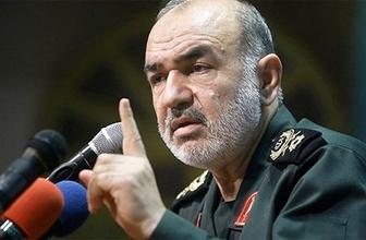 İran ABD ve Suudi'leri sorumlu tutuyor intikam alacağız