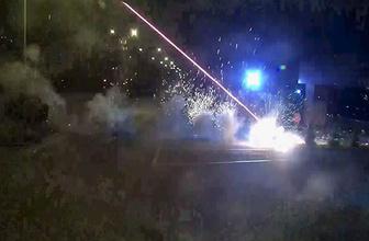 Darbeci pilotların telsiz konuşması (15 Temmuz videoları)