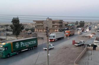 ABD YPG'ye silah yağdırdı! Son bir haftada...