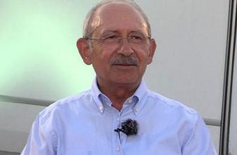 Kılıçdaroğlu'ndan 81 il başkanına 15 temmuz talimatı!