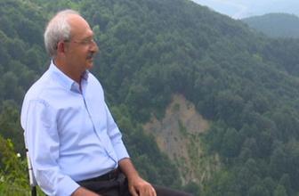 Kılıçdaroğlu'ndan çarpıcı açıklamalar en çok o an şaşırmış
