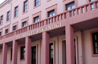 Adalet Bakanlığı'ndan son dakika açıklama 15 Temmuz'un bilançosu