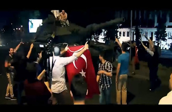 Balıkesir 15 Temmuz Demokrasi marşı