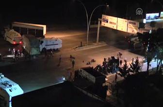 15 Temmuz gecesi Ankara'da yaşanan çarpıcı anlar!