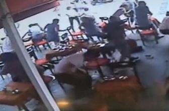 İstanbul'da silahlı saldırı şoku: Yaralılar var!